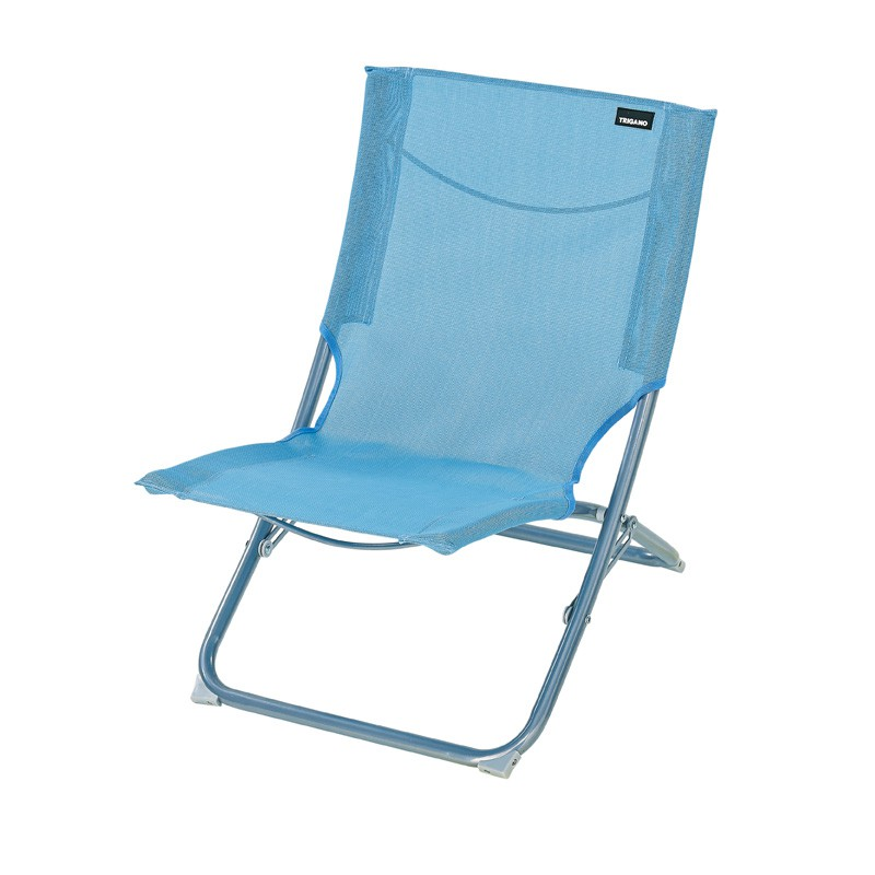 Beach chairs trigano for Chaise de plage