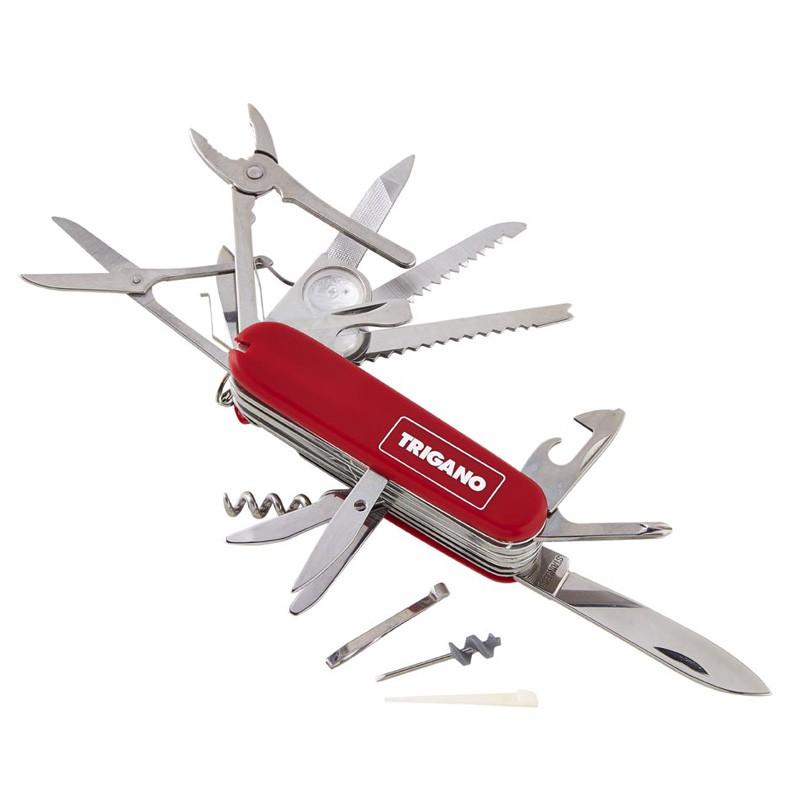 Multipurpose Knife Trigano