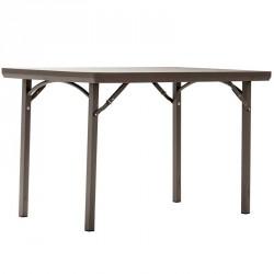 Table Polyéthylène 122