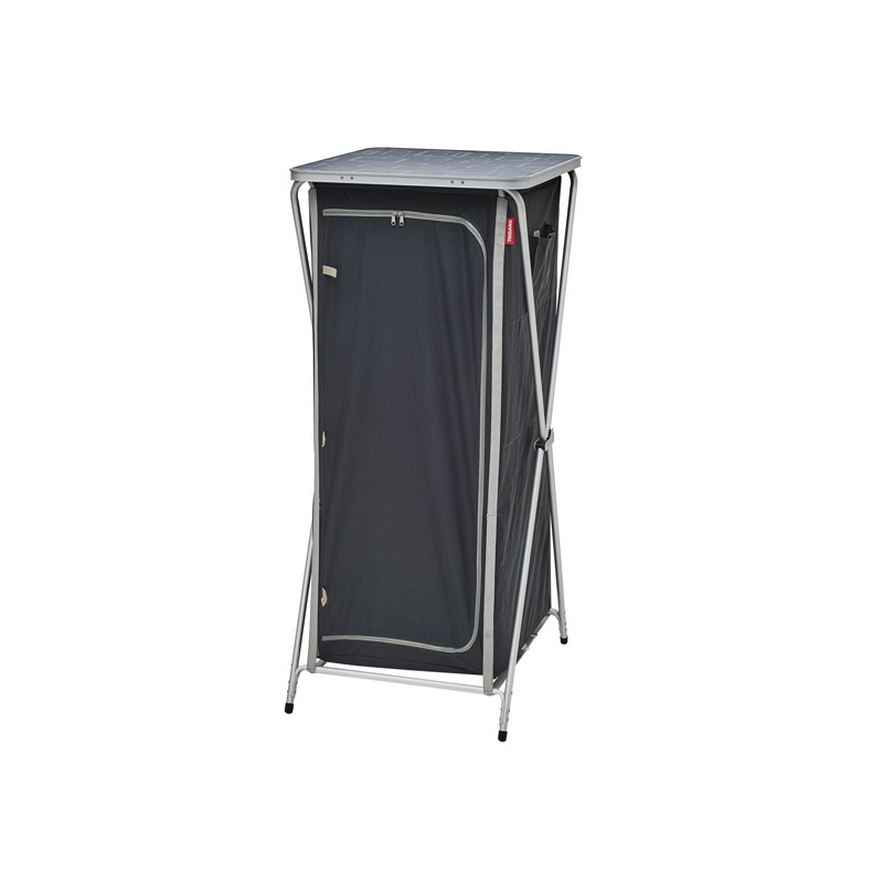 meuble rangement pliant xl trigano. Black Bedroom Furniture Sets. Home Design Ideas