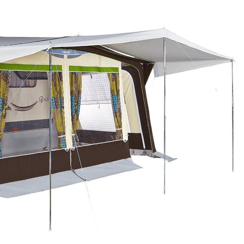 avanc e d 39 auvent trigano. Black Bedroom Furniture Sets. Home Design Ideas