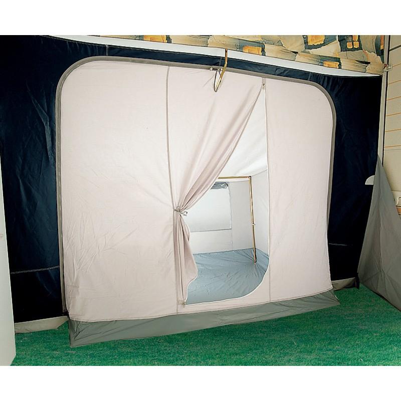 Annexe chambre pack de trigano - Tapis de sol pour auvent de caravane ...