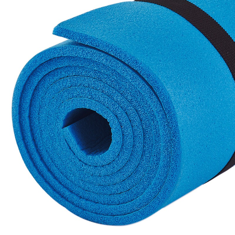 Tapis mousse trigano for Tapis de piscine en mousse
