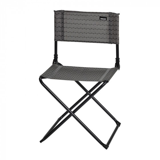 chaise pliante air trigano. Black Bedroom Furniture Sets. Home Design Ideas