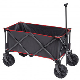 Chariot transport tout terrain