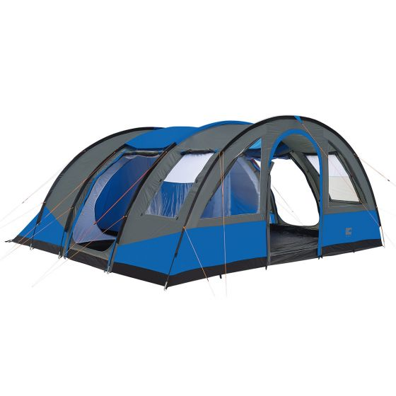 Tente camping Jamet VIVARIO 6