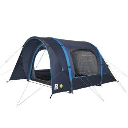Tente camping gonflable Raclet ABYSSE 4