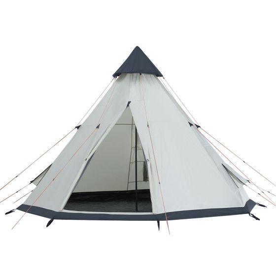Tipi camping Trigano CHEROKEE 350