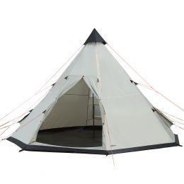 Tipi camping Trigano CHEROKEE 500