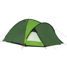 Tente randonnée Jamet CANYON 2XL