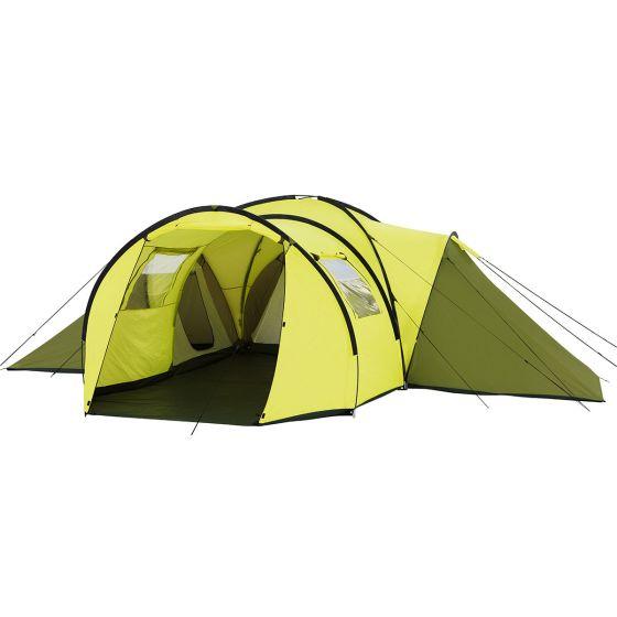 Tente camping Trigano ZEPHYR 8