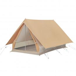 Tente canadienne Trigano NOIRMOUTIER 3