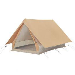 Tente canadienne Trigano NOIRMOUTIER 6
