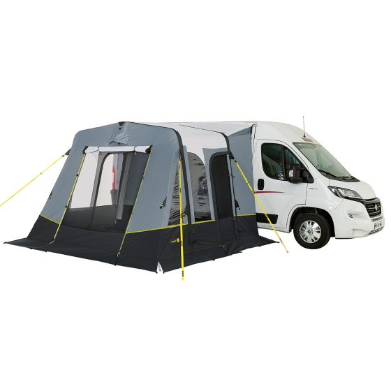 Auvent de camping-car gonflable BALI