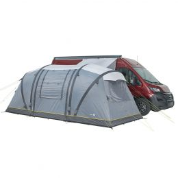 Auvent de camping-car gonflable NORTH TWIN