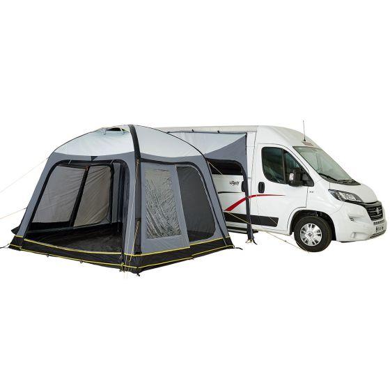Auvent de camping-car gonflable SANTA CRUZ