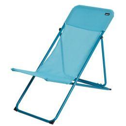 Chaise longue Azur