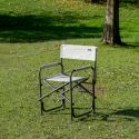 fauteuil directeur AIR Grège