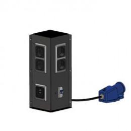 Bloc prise 220v/USB