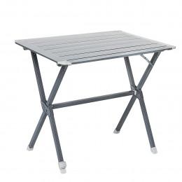 Table camping aluminium 80