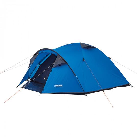Tente randonnée 4 places Trigano CEYLAN 4XL