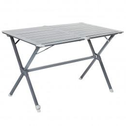Table alu 115 cm
