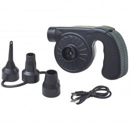 Gonfleur électrique pistolet rechargeable