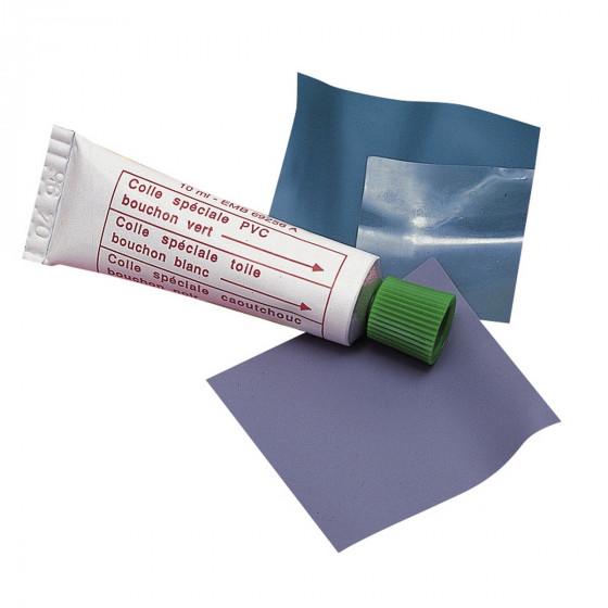 NECESSAIRE DE REPARATION PLASTIQUE ET PVC