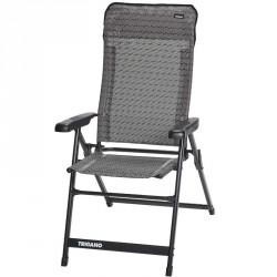 fauteuil cocoon avec repos-pieds