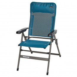 fauteuil electra avec repose-pieds
