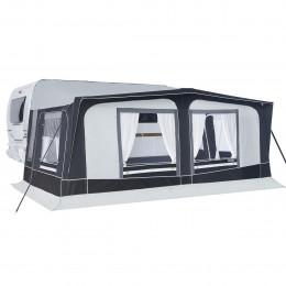 Auvent de caravane AUSTRAL 3m + Annexe chambre pack + Annexe rangement