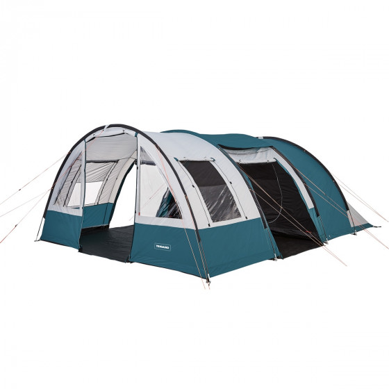 Tente camping 6 places BILBAO 6