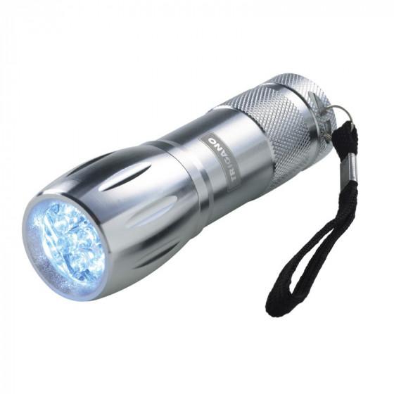 LAMPE TORCHE 9 LEDS