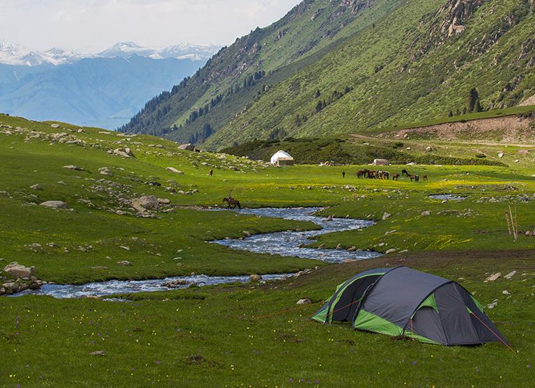 camping sauvage les bonnes pratiques
