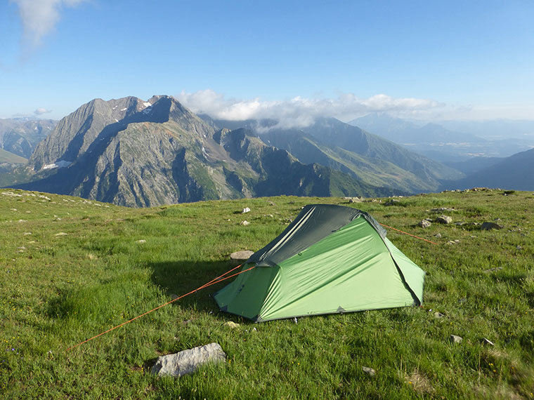 haubans tente