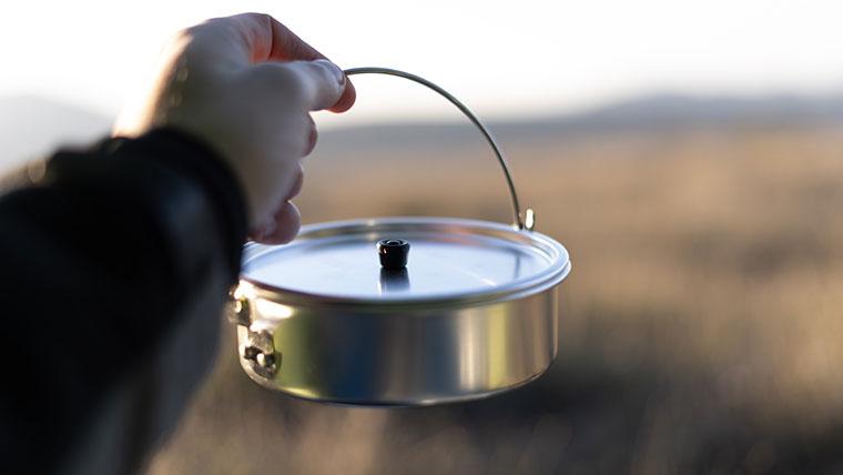 materiel cuisine camping