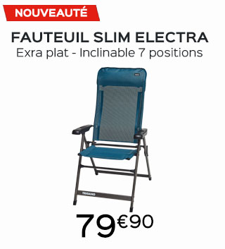 Fauteuil ELECTRA