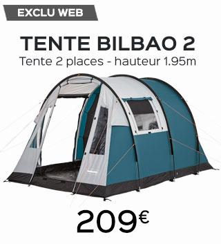 Tente BILBAO