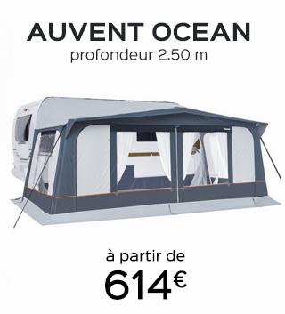 Auvent Ocean